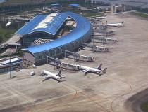 Международный аэропорт Нинбо Лишэ