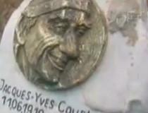Подводный памятник Жаку Ив Кусто