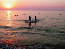 Пляж «Татарка»