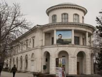 Севастопольская центральная библиотека имени Льва Николаевича Толстого