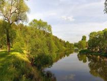 Река Капонка