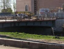 Каретный мост