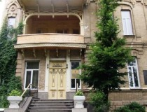 Дом И. Д. Иноземцева