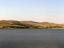 Карабалыкты озеро