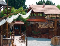 Pесторан Тортуга Крым