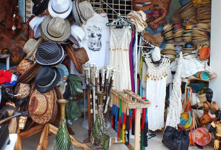 Особенности национального шопинга (Куба)