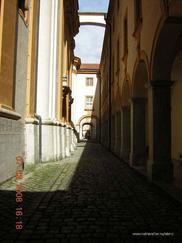 Austria 0465