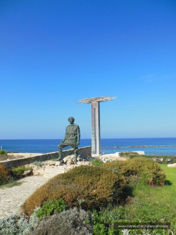 ЭОКА музей и памятник памяти и почестей Святого Георгия
