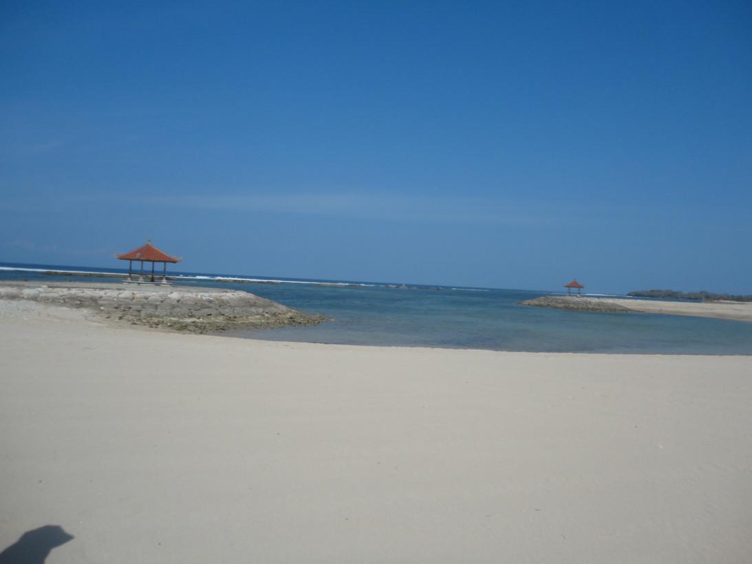 Пляж Танжунг Беноа