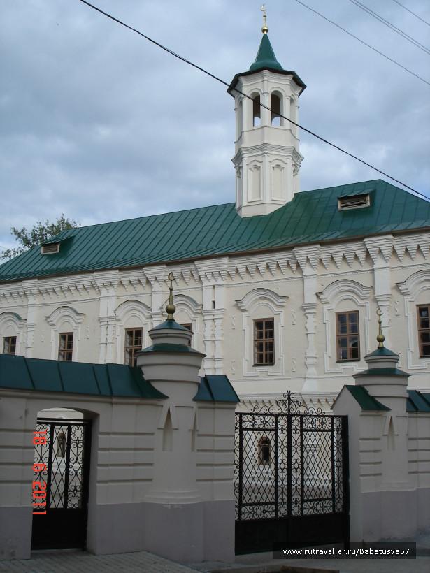 Казань 185
