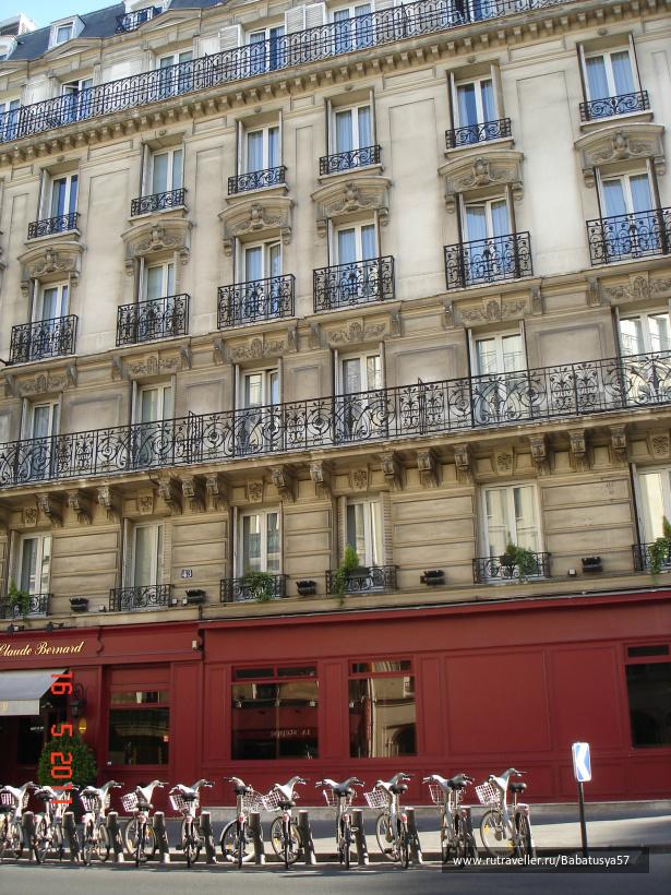 Париж 2011мой 107
