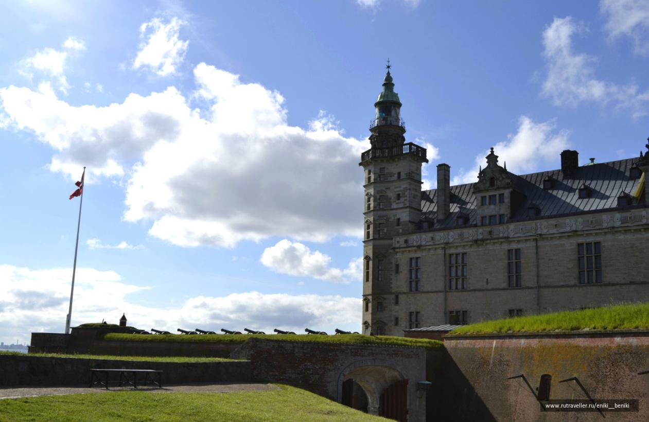 Замок Гамлета (Дания)
