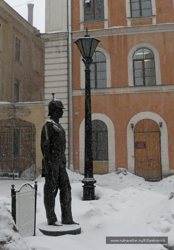 Памятник городовому. _orig