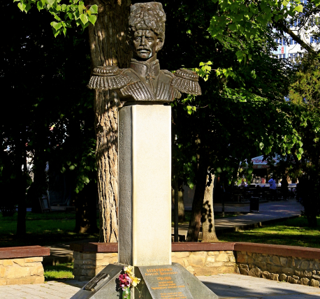 памятники под заказ Междуреченск