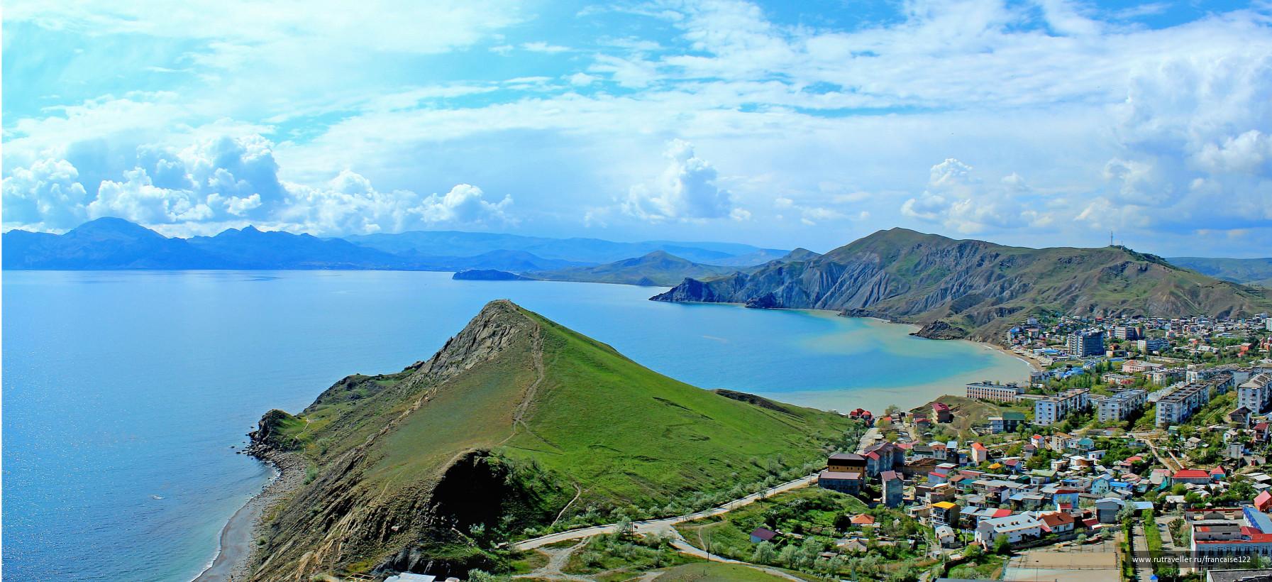 Нудистский пляж Крым - дикие пляжи Крыма, нудисткие пляжи