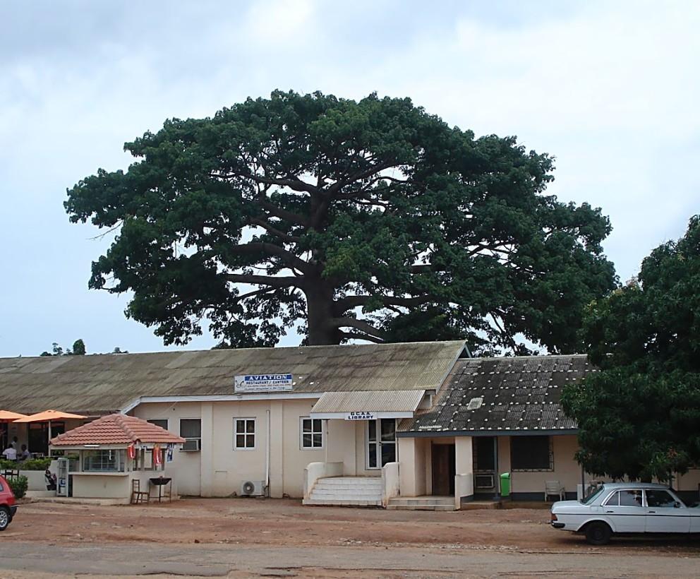 Аккра(Гана) октябрь 2007 (9)
