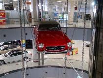 Автомобильный торговый центр «Москва»