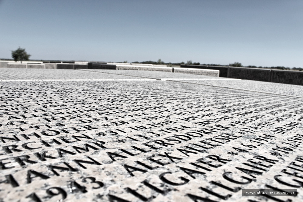 Россошки. Немецкое кладбище.