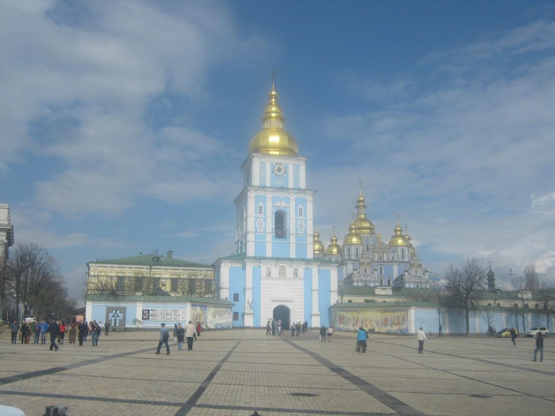 Киев 108