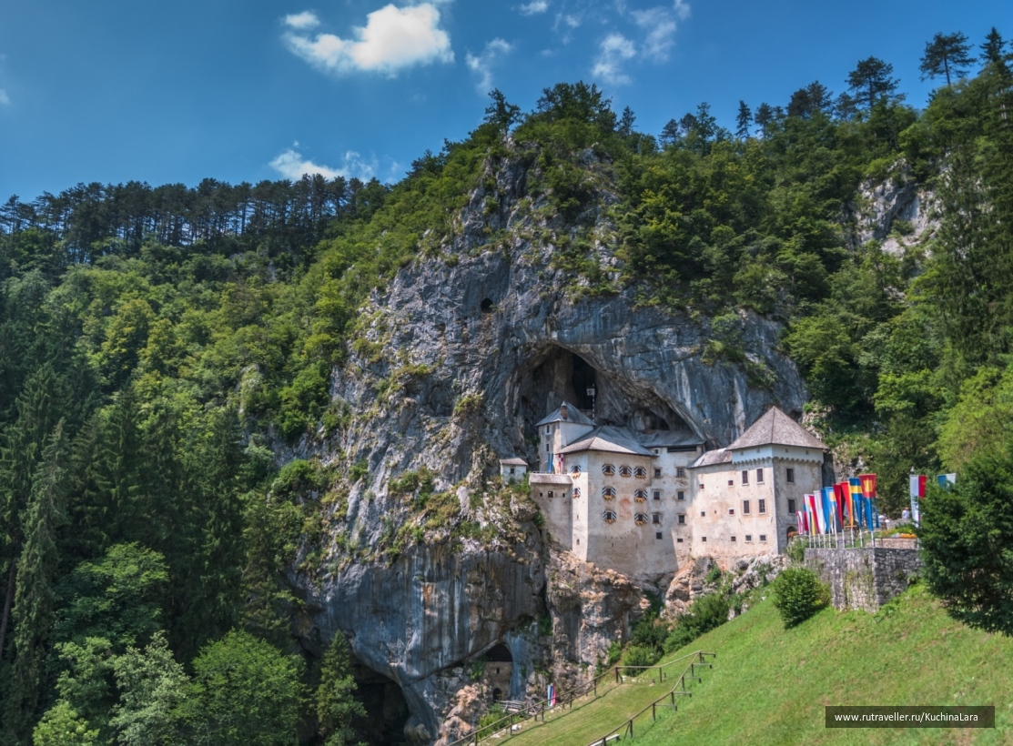 Предьямский замок (5)