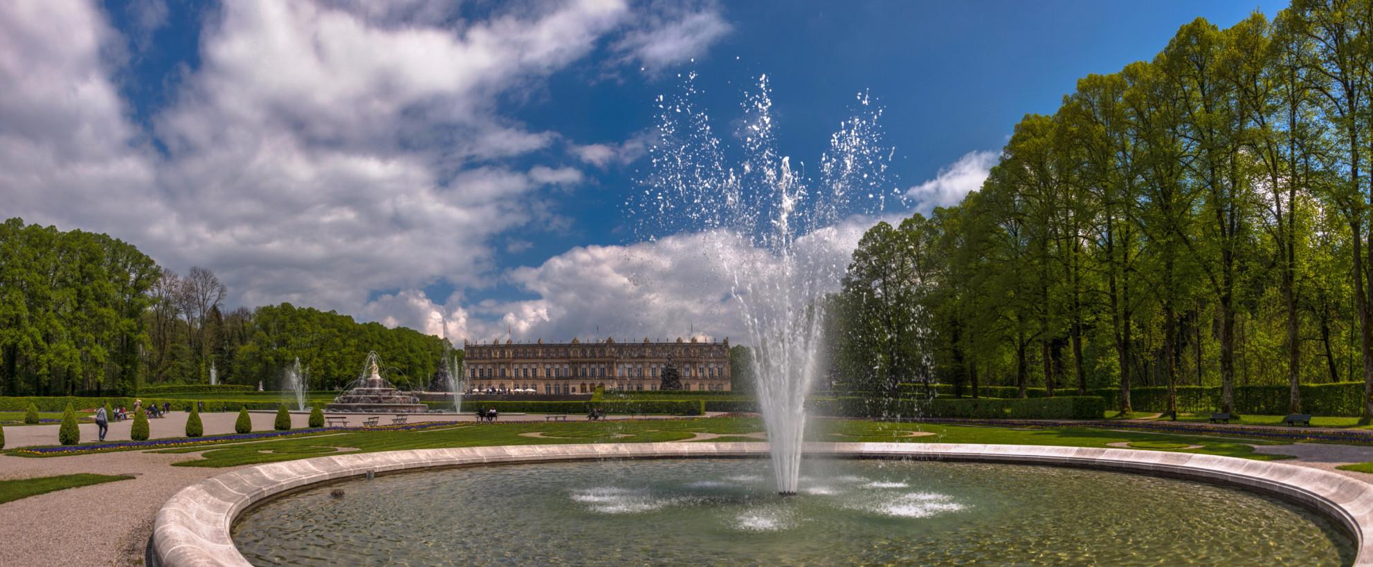 Schloss_Herrenchiemsee_008