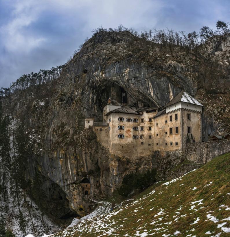 Предъямский замок-007