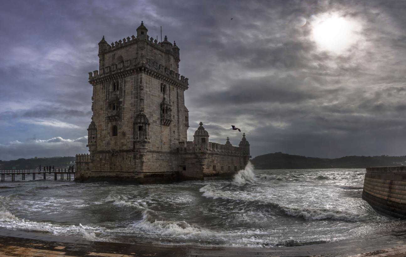 Lisboa-0504 Panorama
