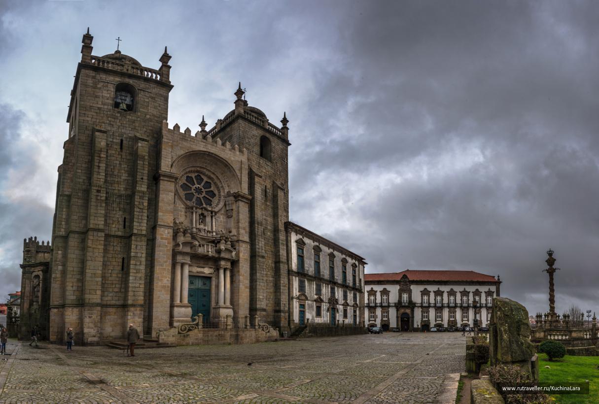 Porto-0127 Panorama