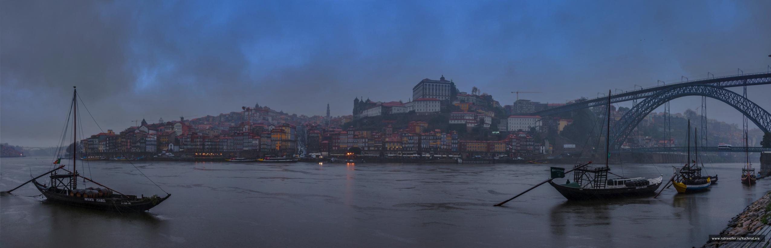 Porto-0369 Panorama