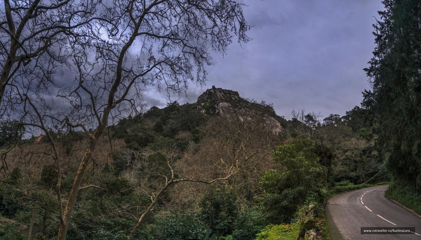 Sintra-0181 Panorama