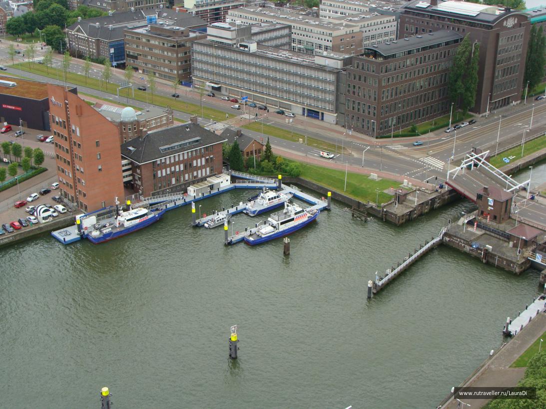 Rotterdam 133