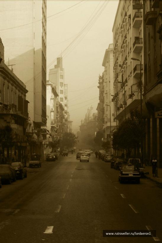 20110511 Каменные джунгли (П) Каир
