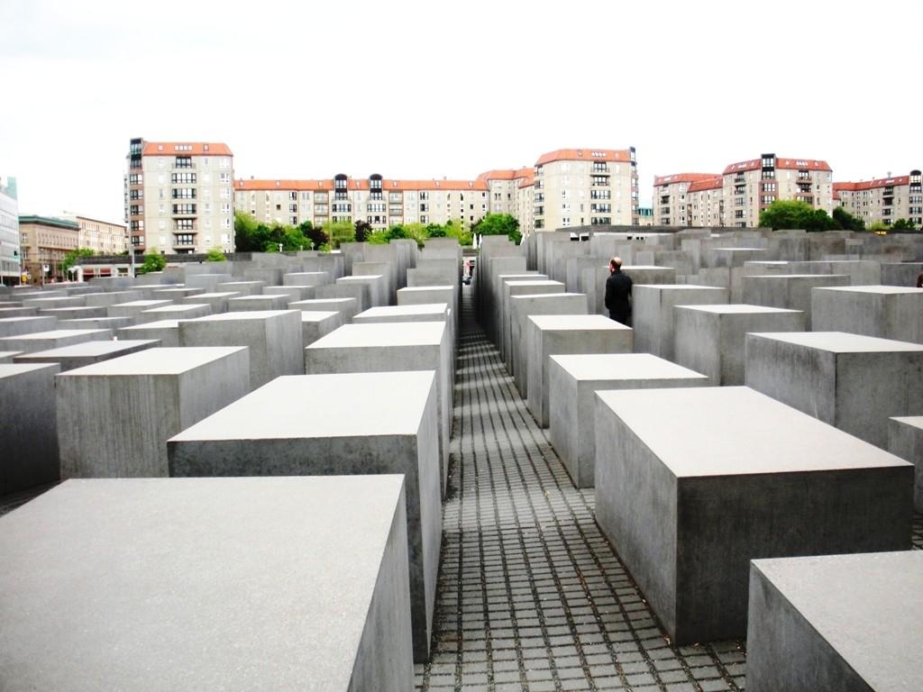 Berlin, Alemania -092
