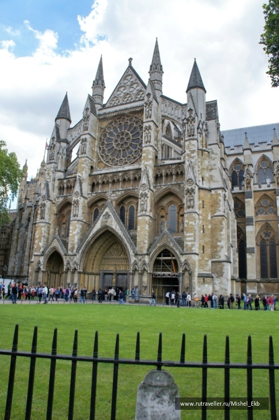 Westminster Abbey6