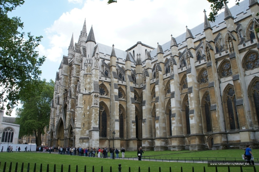 Westminster Abbey5