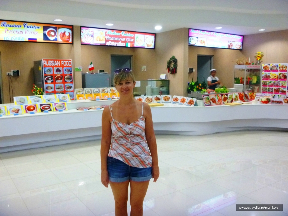 Фудкорт в Mike Shopping Mall_5