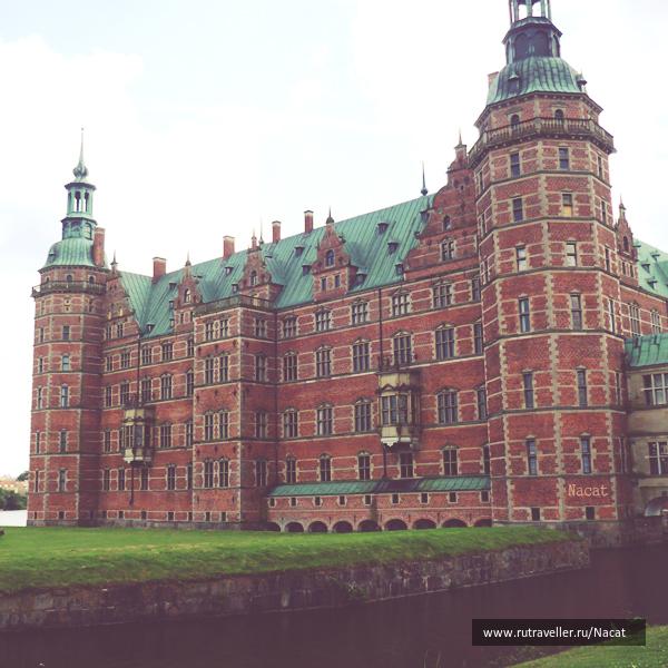 Дворец Кристианборг