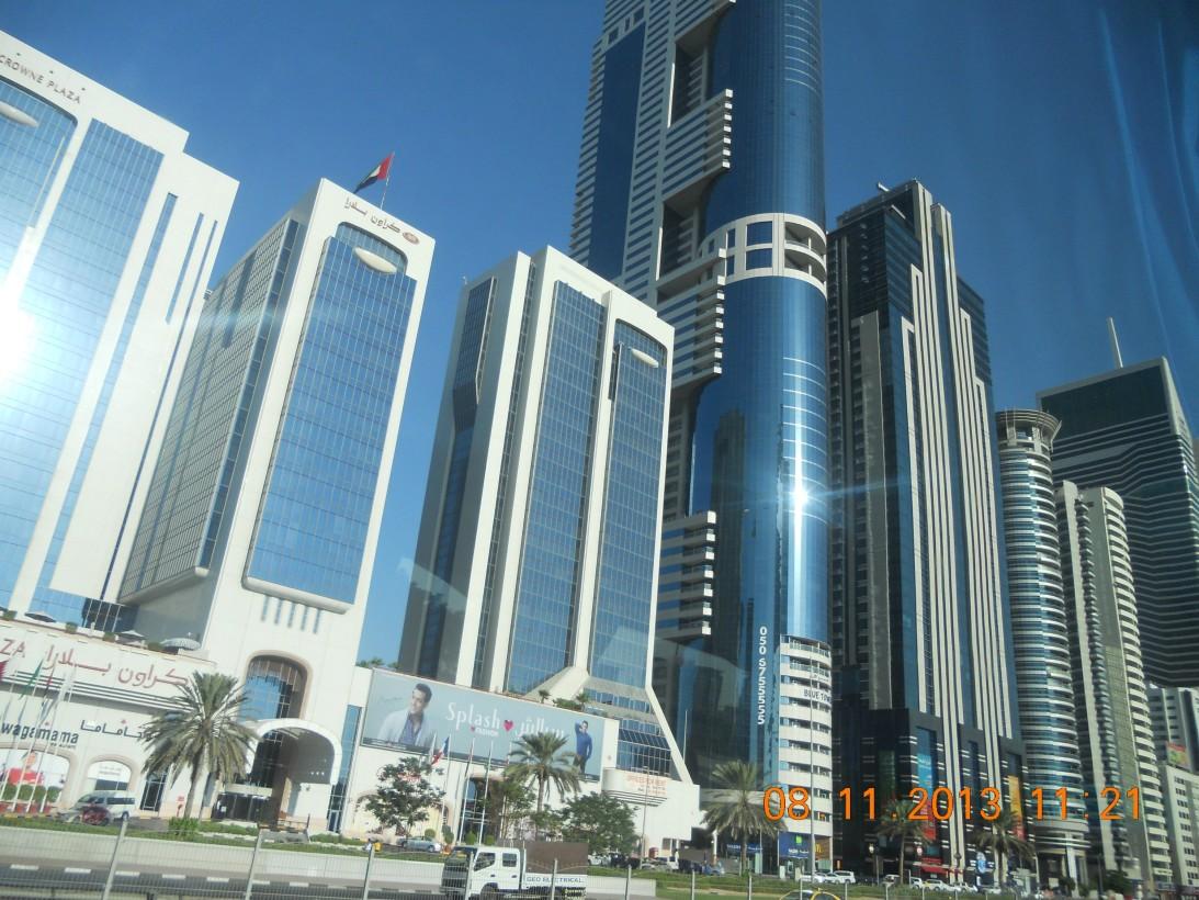 отдых в Дубаи 2013 014