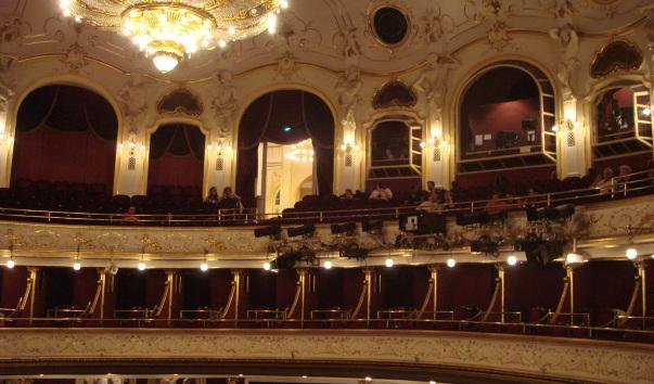 Театр оперетты будапешт афиша музей дарвина билеты купить