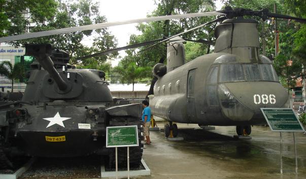 Три вьетнамских музея опять попали в рейтинг лучших музеев Азии