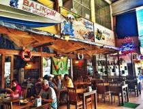 Ресторан My Balikcim Balik Lokantasi