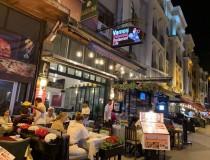 Кафе-ресторан Vamos