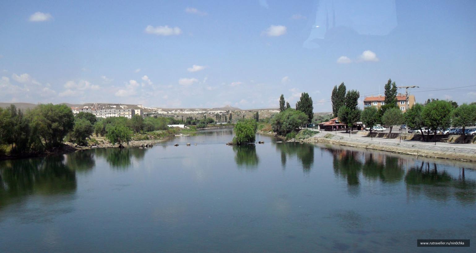 Кызылырмак