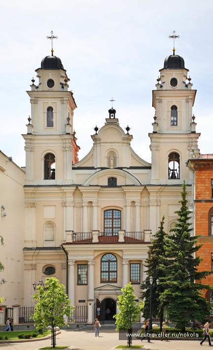 Костел Св. Марии