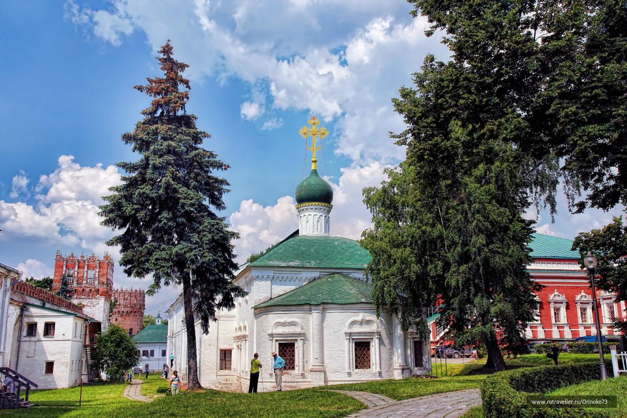 Novodevichiy-Moskva