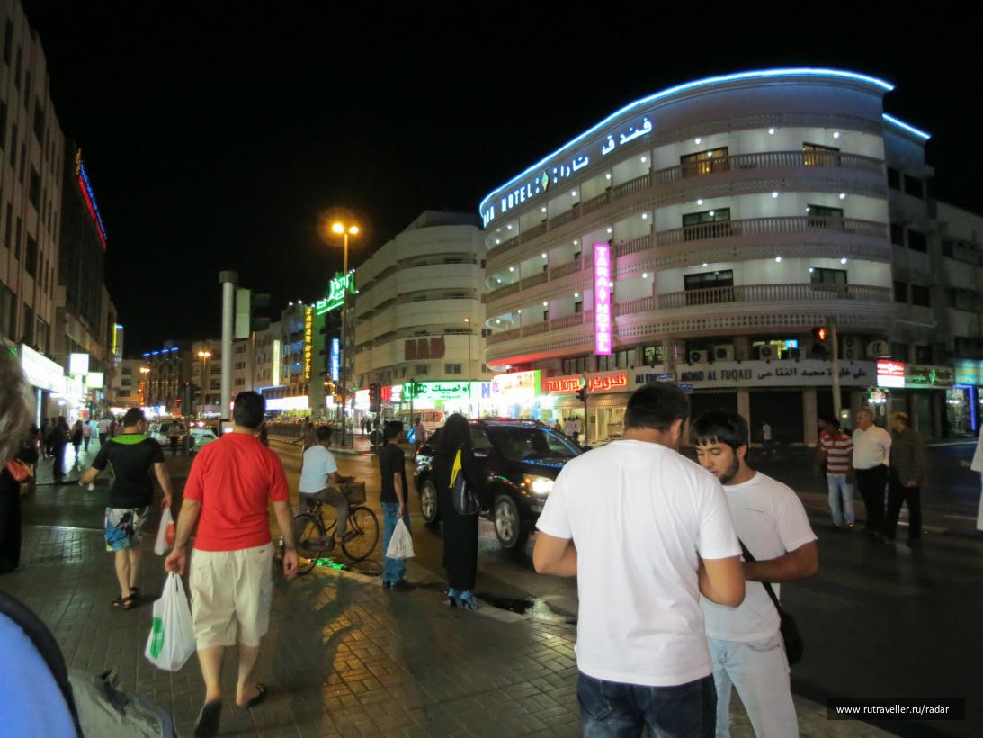 Насер сквер