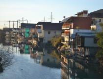 Река Дагомыс