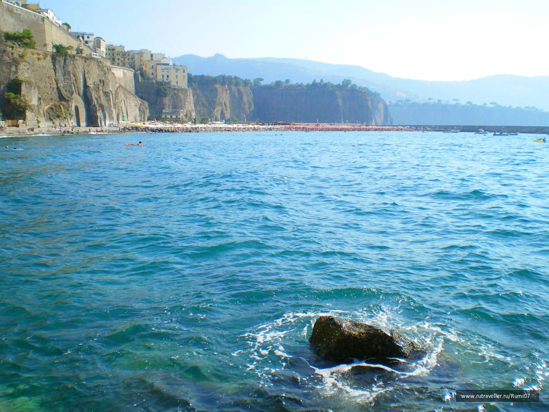 Италия Побережье