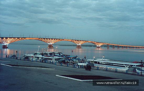 мост-3