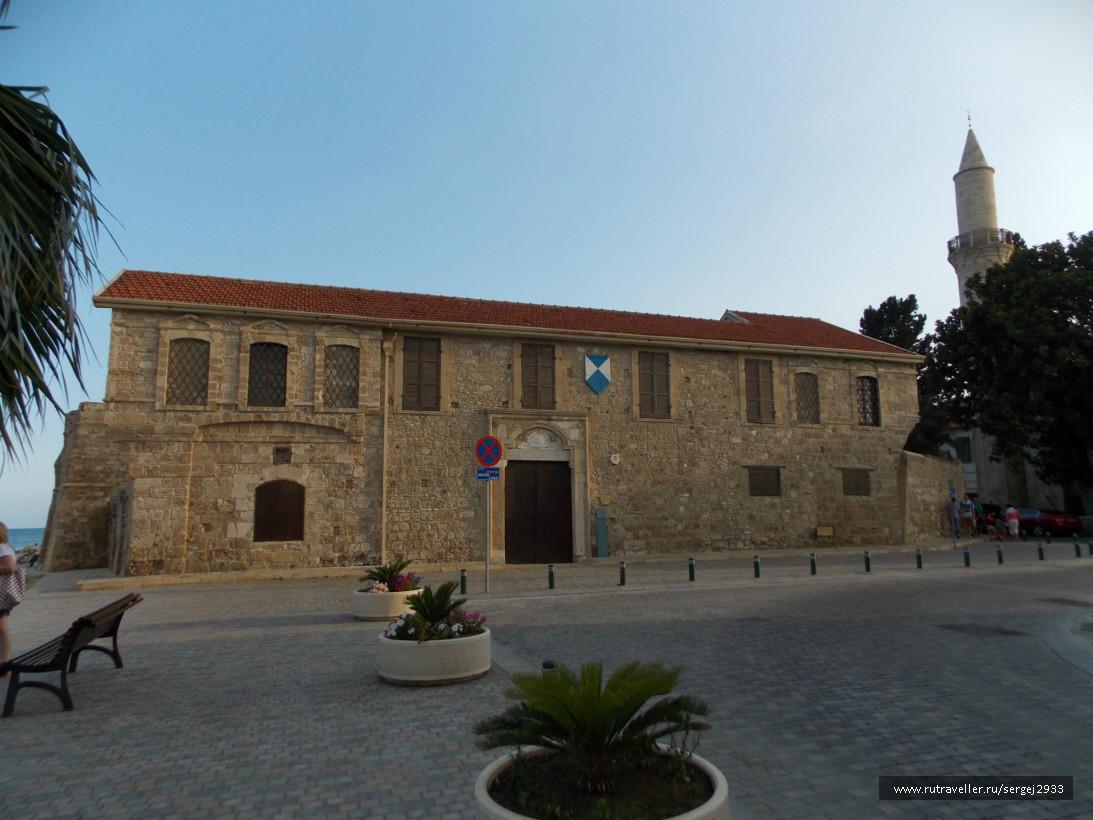 Окружной музей Средневековья